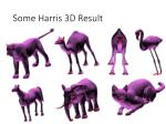 some harris 3d result