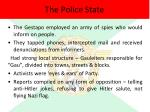 the police state1
