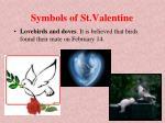 symbols of st valentine4