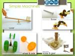 simple machines1