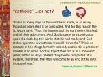 catholicity the early church13