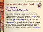 catholicity the early church30