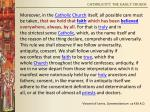 catholicity the early church46