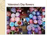 valentine s day flowers