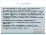 luo lan script1