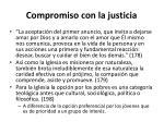 compromiso con la justicia1