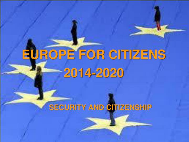 security and citizenship n.