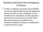 quelques pr cisions terminologiques b pulsion10