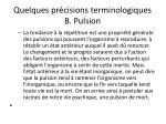 quelques pr cisions terminologiques b pulsion9