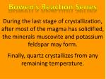 bowen s reaction series3