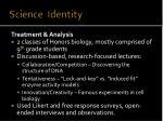science identity2