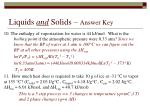 liquids and solids answer key4