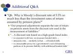 additional q a1
