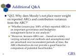 additional q a2