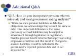 additional q a5