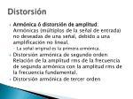 distorsi n2