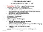2 haftungsbegrenzung limitation of liability dieth 77 162