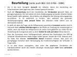 beurteilung siehe auch bge 110 ii 456 1984