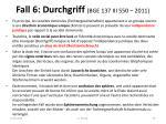 fall 6 durchgriff bge 137 iii 550 2011