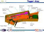tagger area