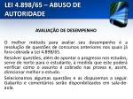 lei 4 898 65 abuso de autoridade24