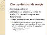 oferta y demanda de energ a2