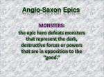 anglo saxon epics7