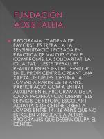 fundaci n adsis taleia2
