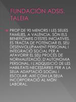 fundaci n adsis taleia4