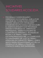 iniciatives solidaries acollida1