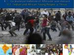 ii 1 la jeunesse indienne et africaine une menace ii 1 indian and african young people a threat