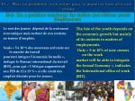 iii 2 mais un probl me reste entier pour la jeunesse indo africaine l emploi