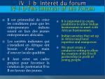 iv 1 b int r t du forum