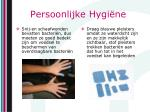 persoonlijke hygi ne4
