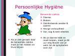 persoonlijke hygi ne5