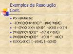 exemplos de resolu o cont1