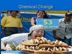 chemical change15