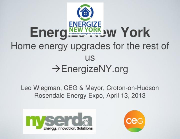 energize new york home energy upgrades for the rest of us energizeny org n.