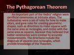 the pythagorean theorem3