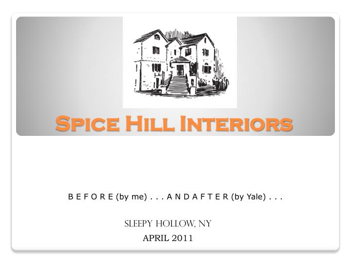 spice hill interiors n.