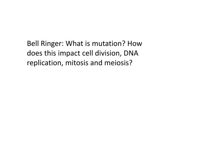 Ppt dna the blueprint of life powerpoint presentation id2248219 dna replication mitosis and meiosis malvernweather Images
