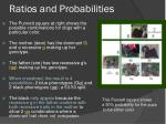 ratios and probabilities2