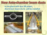 new ante chamber beam ducts1