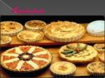 popular foods