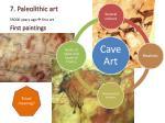 7 paleolithic art