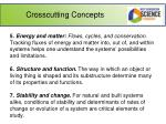 crosscutting concepts2