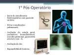 1 p s operat rio