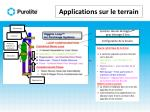 applications sur le terrain8
