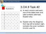 3 oa 9 task 2