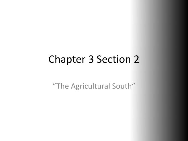 chapter 3 section 2 n.